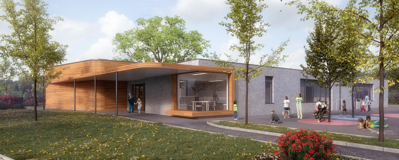 Reds10 & HLM Architects_Addington School_exterior@2x